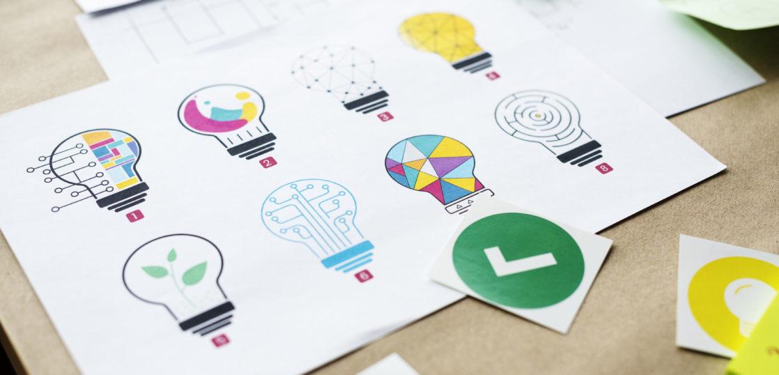伝える力 デザイン